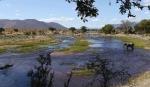 Национальный парк Руаха в Танзании