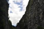 Каменный мешок в Абхазии