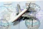 Оформление виз для украинцев