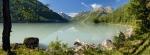 Кучерлинское озеро на Алтае, Россия
