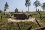 Линия Сталина, противотанковая пушка