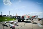 Линия Сталина, военный самолет