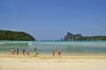 Loh Dalum Beach, Phi-Phi Island