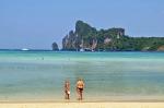 пляж Ло Далам, Таиланд