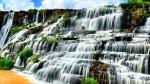 водопад Понгуа, Далат