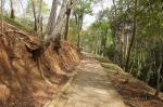 путь к водопаду Понгур, Далат
