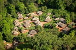 острова Бижагош в Гвинее-Бисау