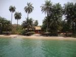 острова Бижагош, Гвинея-Бисау
