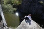 Букский каньон, Черкасская область, Украина