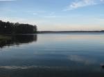 озеро Песочное, Украина