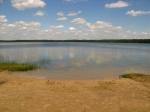 озеро Песочное, Волынская область, Украина