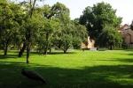Вояновы сады в Праге, Чехия