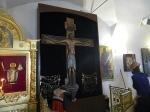 Животворящий Крест в храме Иоанна Златоуста, Годеново