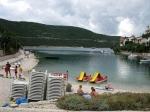 пляж в Неуме, Босния и Герцеговина