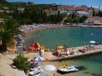 пляж Неума