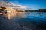 пляж Неума в Боснии и Герцеговине