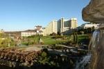 парк Подгорье Трускавец