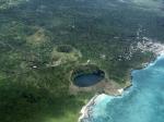 озеро Саль, Коморкие острова