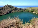 озеро Саль, Коморы
