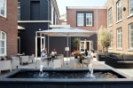 Van der Valk Hotel Het Arresthuis Нидерланды