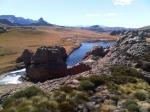 Национальный парк Сехлабатебе в Лесото