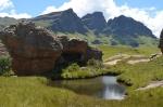 Национальный парк Сехлабатебе Лесото
