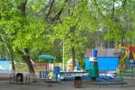 парк Мажита Гафури в Уфе