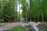 парк Гафури в Уфе