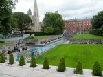 Сад воспоминаний Дублин