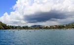 Острова Майотта возле Африки – заморская территория Франции