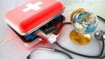 медицинская страховка для шенгена