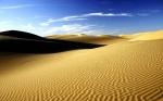 пустыня Тенере