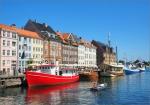 Новая гавань Копенгагена