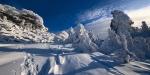 гора Мустаг в Шерегеше