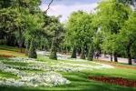 Одесский Стамбульский парк
