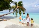 Мальдивы с детьми