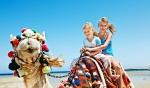 Египет с детьми