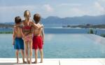 Куда можно поехать отдыхать с детьми зимой?