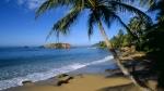 пляж в Шри-Ланке
