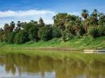 Национальный парк Диндер в Судане