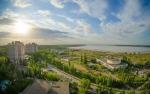 курорты Украины
