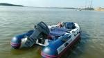 лодки ПВХ