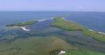 остров Дзендзик в Бердянске