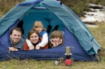 Семейный отдых на территории России