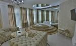 Гостиница Ростов в центре города – отличная возможность жить рядом с достопримечательностями