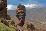 Скала Лос Рокес де Гарсия – охраняемый объект острова Тенерифе, Испания