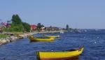Поселок Затока в Одесской области – популярный курорт Украины