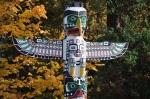Стэнли-парк Ванкувера