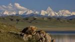национальный парк Хан-Тенири