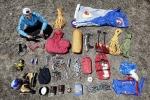 экипировка для похода в горы